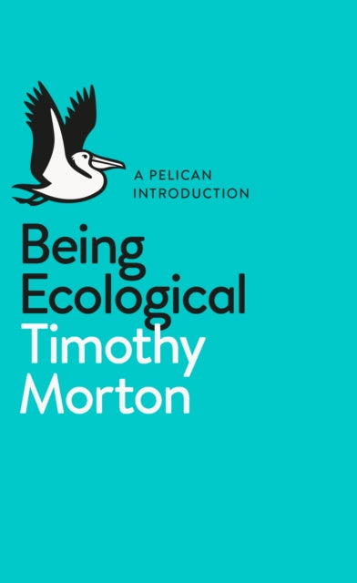 Being Ecological-9780241274231