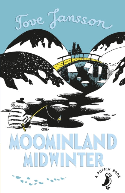 Moominland Midwinter-9780241344507