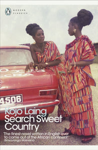 Search Sweet Country-9780241370094
