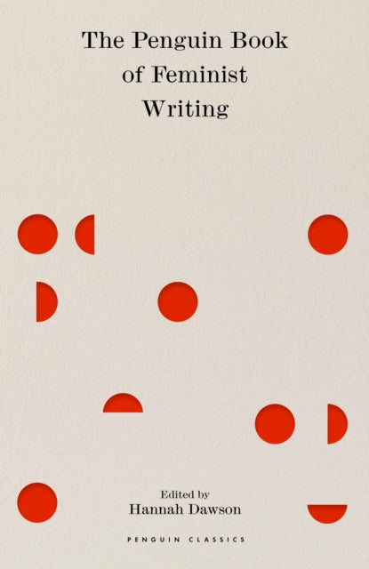 The Penguin Book of Feminist Writing-9780241432860