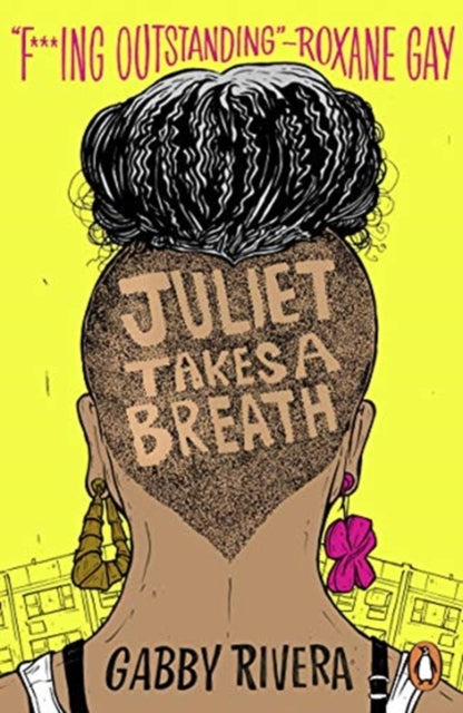 Juliet Takes a Breath-9780241433980
