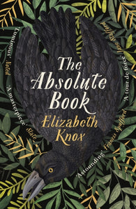 The Absolute Book-9780241473924