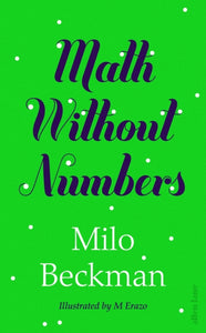 Math Without Numbers-9780241507575