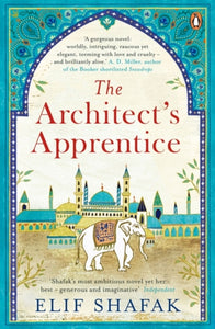 The Architect's Apprentice-9780241970942