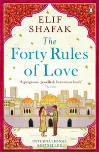 The Forty Rules of Love-9780241972939