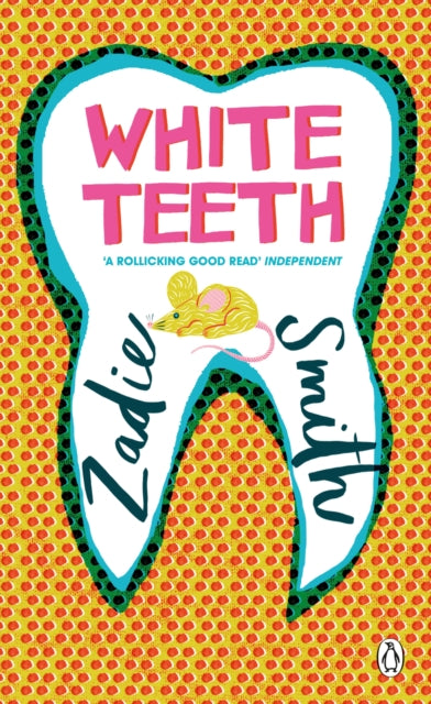 White Teeth-9780241981399