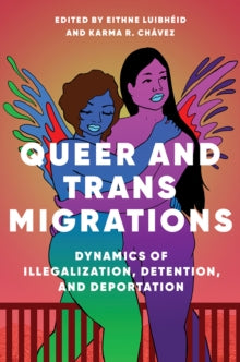 Queer and trans Migrations