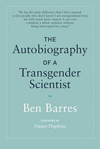 The Autobiography of a Transgender Scientist-9780262039116