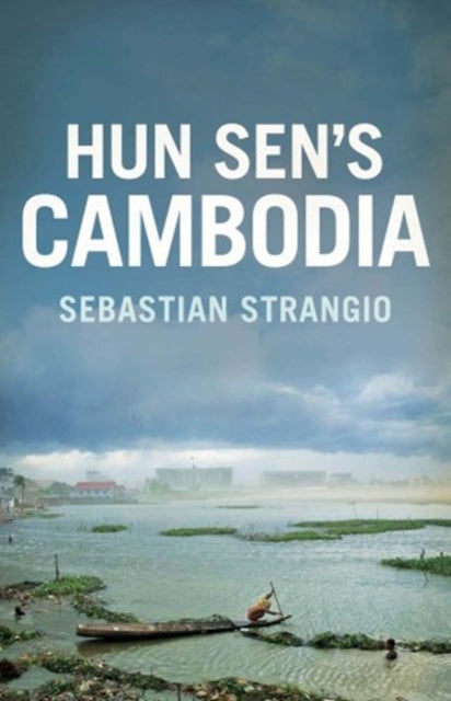 Cambodia : From Pol Pot to Hun Sen and Beyond-9780300211733