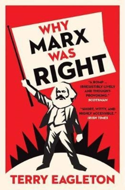 Why Marx Was Right-9780300231069