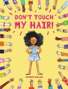 Don't Touch My Hair!-9780316562577