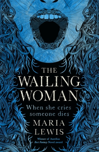 The Wailing Woman : When she cries, someone dies-9780349421322
