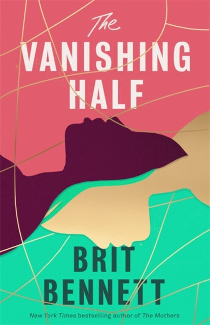 The Vanishing Half : Sunday Times Bestseller-9780349701462