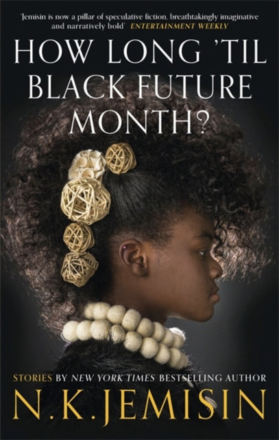 How Long 'til Black Future Month?-9780356512549
