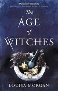 The Age of Witches-9780356512587