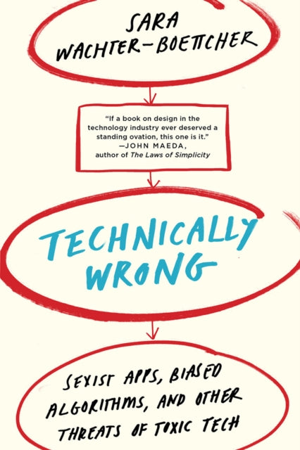 Technically Wrong : Sexist Apps, Biased Algorithms, and Other Threats of Toxic Tech-9780393356045