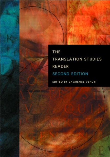 The Translation Studies Reader-9780415319201