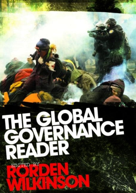 The Global Governance Reader-9780415332071