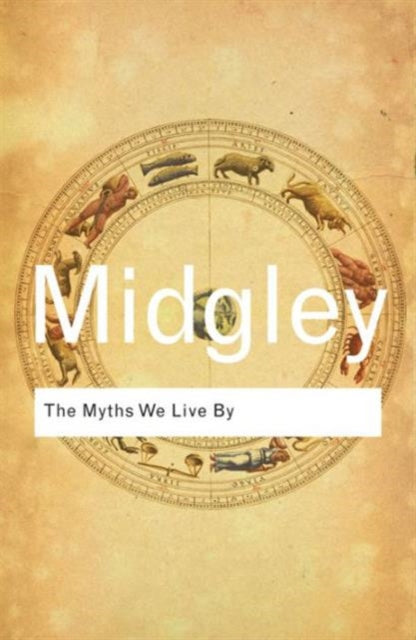The Myths We Live By-9780415610247