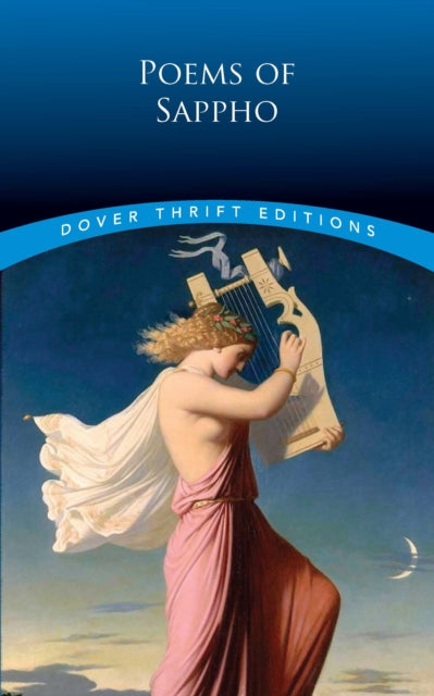Poems of Sappho-9780486817279