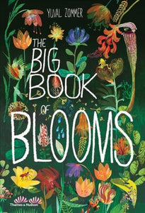 The Big Book of Blooms-9780500651995