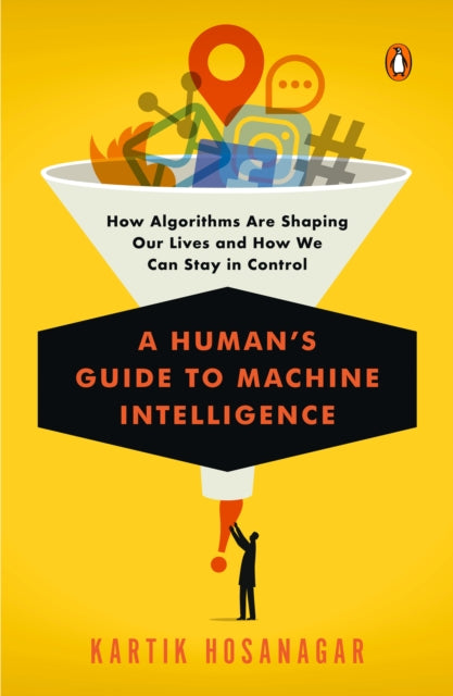A Human's Guide To Machine Intelligence-9780525560906