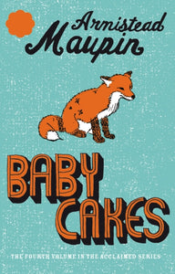 Babycakes : Tales of the City 4-9780552998796