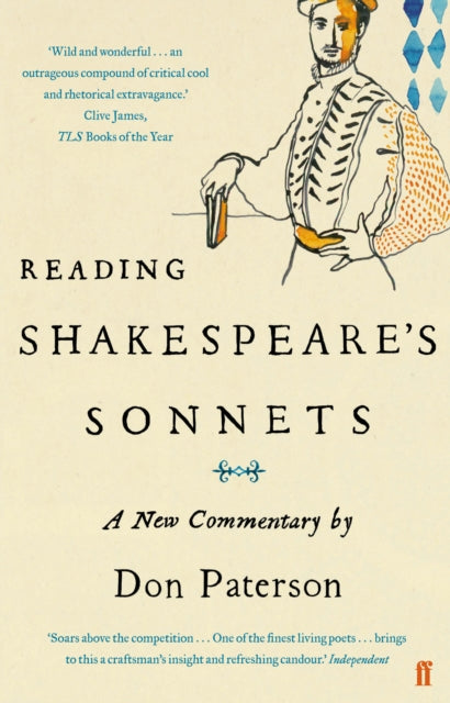 Reading Shakespeare's Sonnets : A New Commentary-9780571245055
