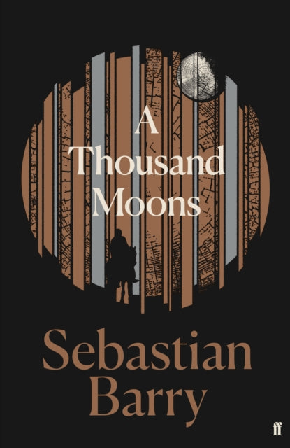 A Thousand Moons : The unmissable new novel from the two-time Costa Book of the Year winner-9780571333370