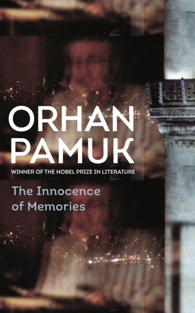 The Innocence of Memories-9780571338665