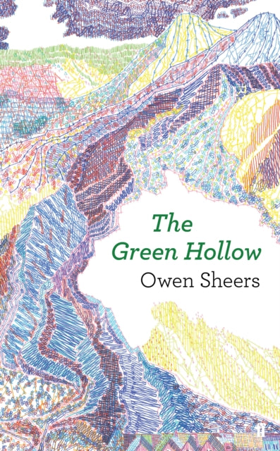 The Green Hollow-9780571339075