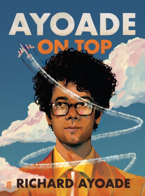 Ayoade on Top-9780571339136