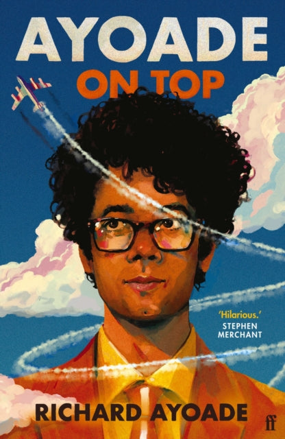 Ayoade on Top-9780571339143