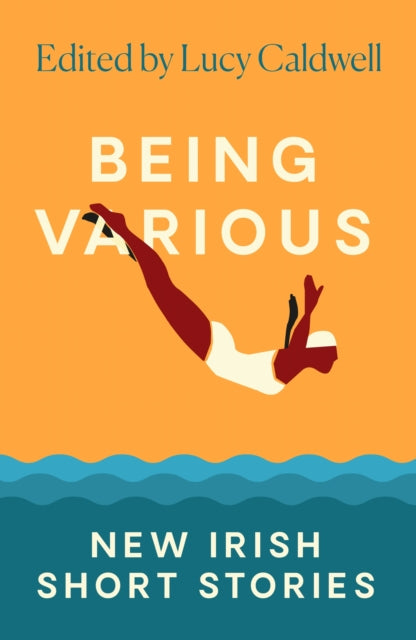 Being Various : New Irish Short Stories-9780571342501