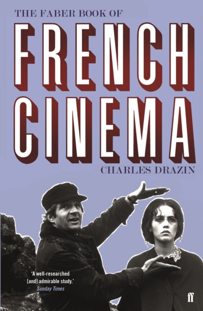 The Faber Book of French Cinema-9780571349289