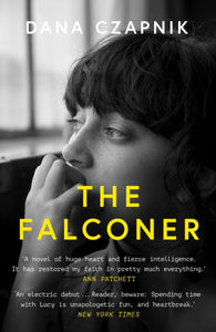 The Falconer-9780571355938