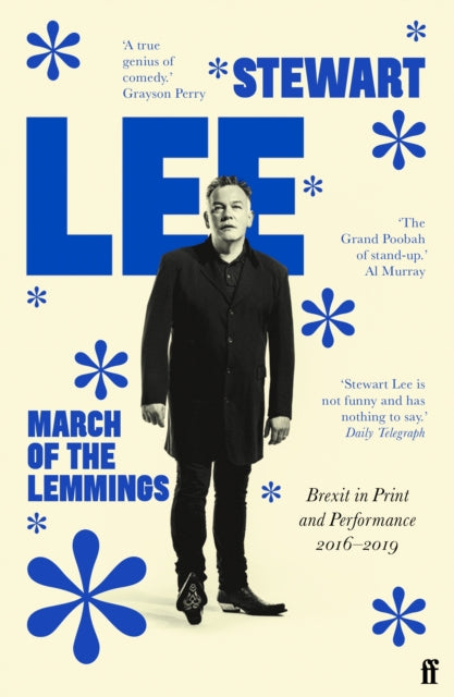 March of the Lemmings : Brexit in Print and Performance 2016-2019-9780571357031
