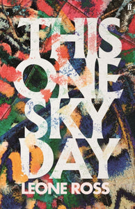 This One Sky Day (pre-order)