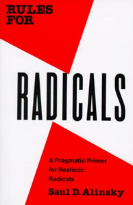 Rules For Radicals-9780679721130