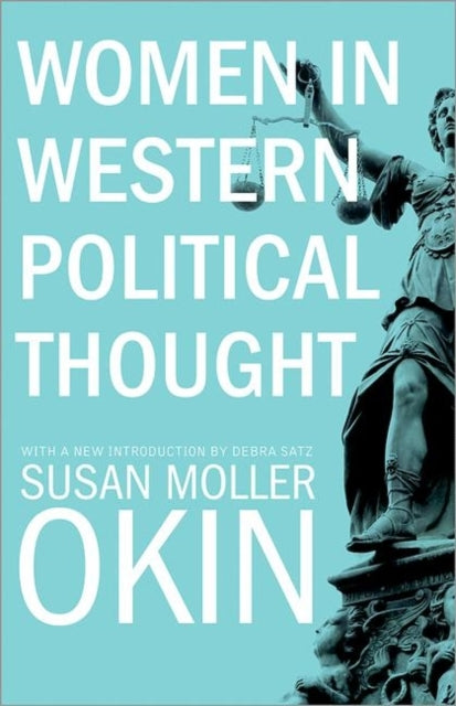 Women in Western Political Thought-9780691158341