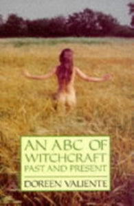 An ABC of Witchcraft Past and Present-9780709053507