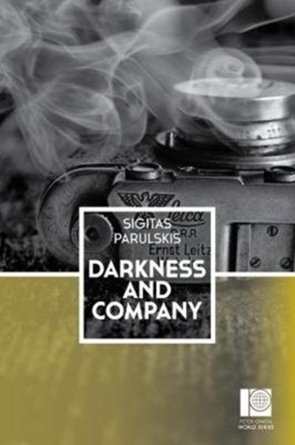 Darkness and Company-9780720620337