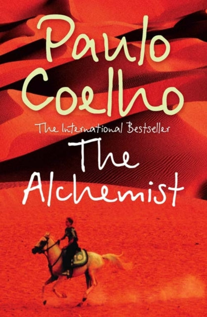The Alchemist-9780722532935