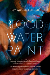 Blood Water Paint-9780735232136