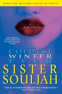 The Coldest Winter Ever-9780743270106