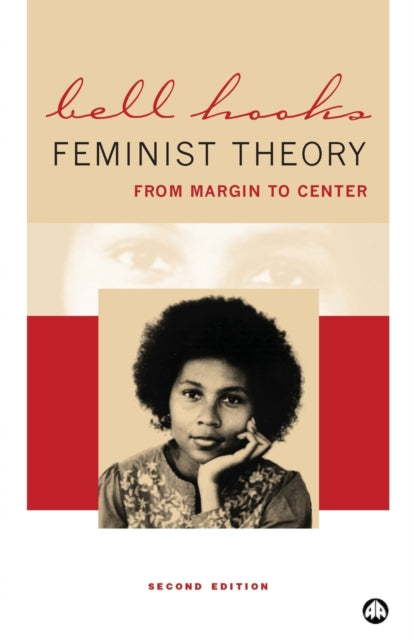 Feminist Theory : From Margin to Center-9780745316635
