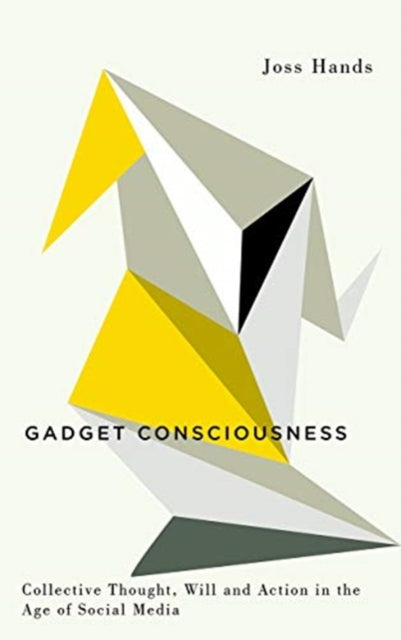 Gadget Consciousness : Collective Thought, Will and Action in the Age of Social Media-9780745335346