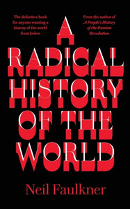 A Radical History of the World-9780745338040
