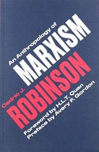 An Anthropology of Marxism-9780745339818