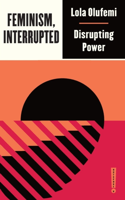 Feminism, Interrupted : Disrupting Power-9780745340067